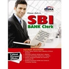 SBI exam is easy to clear with quality competition books   SBI Bank Clerk and PO Exam   Scoop.it