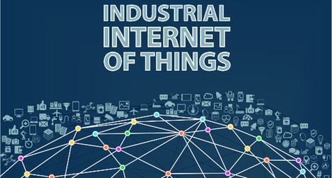 Industry 4.0: Powered by the IoT & Digital Manufacturing | Manufacturing In the USA Today | Scoop.it