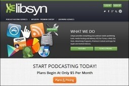 How to Submit your Podcast to the iTunes Store | Podcasts | Scoop.it