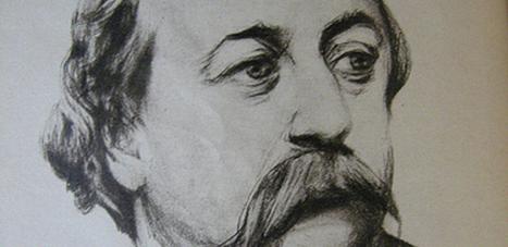 "La numérisation de ""Madame Bovary"" met Flaubert à nu   Museums, open data and heritage promotion on the web   Scoop.it"