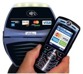 NFC is more than just mobile money | UtopianDynamics | Scoop.it