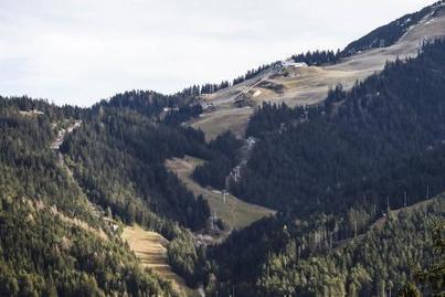 Les Alpes veulent composer avec le réchauffement climatique | Inondations en Wallonie | Scoop.it