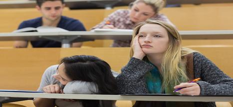 Les présentations d'entreprises dans les écoles ne servent à rien - #rmsnews   RH   Scoop.it