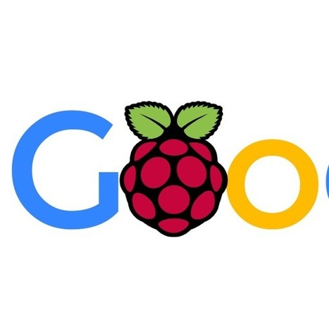 Google's New OS Will Run on Your Raspberry Pi | I'm Bringing Techy Back | Scoop.it