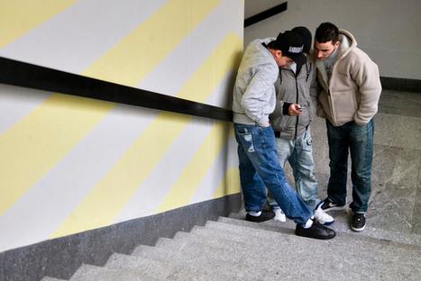 «Die meisten Jugendlichen schalten ihr Handy am Abend ab»   medien-bildung.ch   Scoop.it