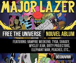 SORTIES CINÉ OFIVE / 03.04.2013 | Rap , RNB , culture urbaine et buzz | Scoop.it