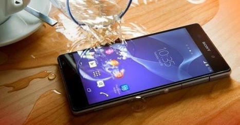 Sony Xperia Z2 negli USA solo in Estate nel Sony Online Store - PianetaCellulare.it | ricambi-cellulari | Scoop.it