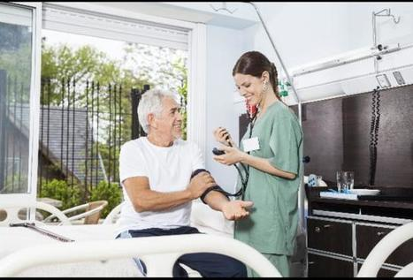 Why Pressure Will Grow To Change Long-Term Care Financing | Business News & Finance | Scoop.it