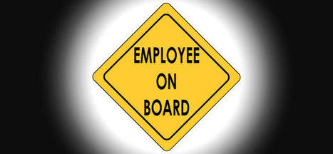 Why Onboarding is one of the Most Essential Parts of Employee Training   Modernizing HR   Scoop.it