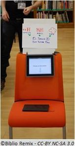 Les Fab Labs en bibliothèques - épisode 3 | Enssib : quels acteurs pour quels prototypes ? | Services innovants | Scoop.it