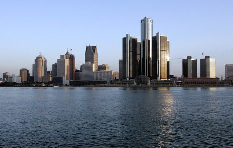 The Difference Between Detroit And Metro Detroit: An Explainer | Detroit | Scoop.it