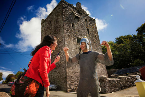 Irish Tourism Confederation issues a challenge to the next Irish goverment   Tourism Innovation   Scoop.it