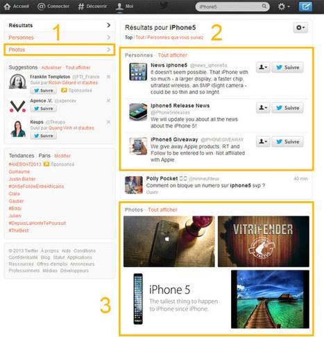 Twitter lance sa propre «recherche universelle » | Personal Branding and Professional networks - @Socialfave @TheMisterFavor @TOOLS_BOX_DEV @TOOLS_BOX_EUR @P_TREBAUL @DNAMktg @DNADatas @BRETAGNE_CHARME @TOOLS_BOX_IND @TOOLS_BOX_ITA @TOOLS_BOX_UK @TOOLS_BOX_ESP @TOOLS_BOX_GER @TOOLS_BOX_DEV @TOOLS_BOX_BRA | Scoop.it