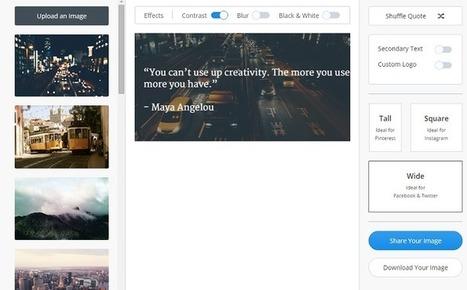 3 outils de community manager qui peuvent toujo... | Veille et médias sociaux | Scoop.it