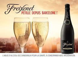 Les vins pétillants Freixenet objet d'une offre.   Vos Clés de la Cave   Scoop.it