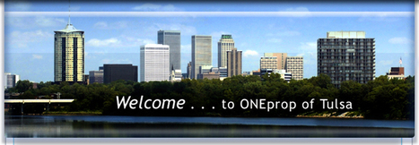 Tulsa Property Management â?? OneProp Tulsa   About Us   poperty management, real estate   Scoop.it