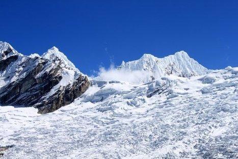 D'importantes chutes de neige en Amérique du Sud | Pyrénées | Scoop.it