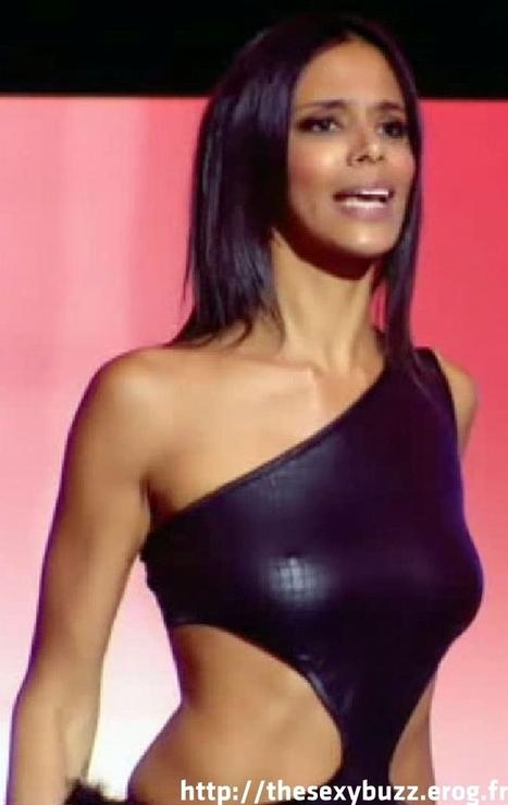 Oops les seins qui pointent de Shy'm en plein concert ! | Radio Planète-Eléa | Scoop.it