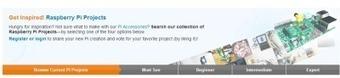 Guía de proyectos para realizar con una Raspberry Pi - Un Poco Geek | InternetdelasCosas | Scoop.it