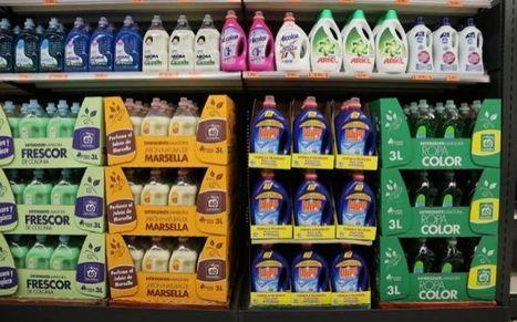 Los proveedores de Mercadona tienen éxito con el 82% de sus lanzamientos de productos | La empresa y la vida real | Scoop.it