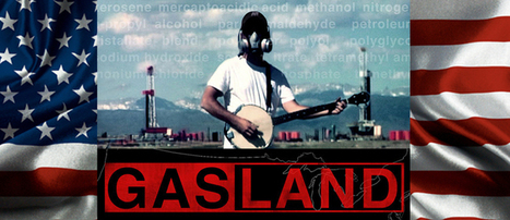An Open Letter to President Obama from Gasland Director Josh Fox | EcoWatch | Scoop.it