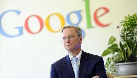 Google menace la presse allemande | Going social | Scoop.it