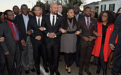 Oscars 2015: Oprah Winfrey marches on Selma as race row grows - Telegraph | Are you a Global Citizen? | Scoop.it