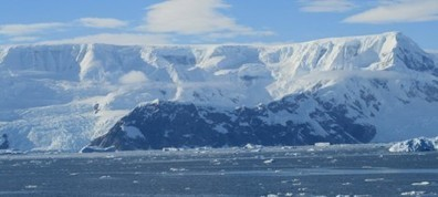 Ozone hole affecting Antarctic's carbon absorption rates | RTCC - Responding to Climate Change | Climate Chaos News | Scoop.it