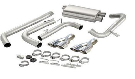 How to Purchase Complete Exhaust System for Your Vehicle | Car Parts | Scoop.it