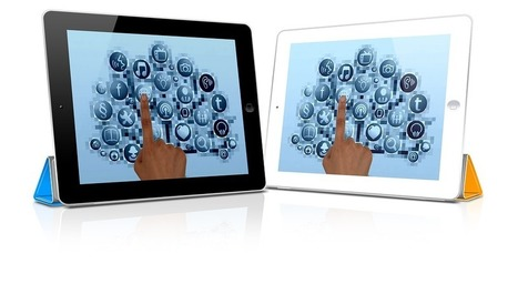 Practical Ed Tech Tip of the Week - How to Screencast Your iPad | Technology and language learning | Scoop.it