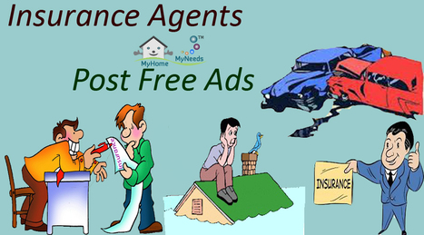 Insurance Agents in Chennai - Myhome-myneeds.com | Home Needs in Chennai | Scoop.it