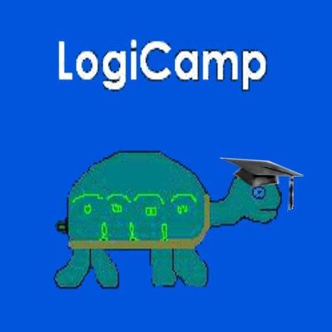 Cours OpenSim pour débutant   Logicamp.org   Scoop.it