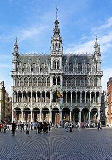 Karel Buls (1837-1914), burgemeester van Brussel | Discover Brussels - Brussel ontdekken - Découvrez Bruxelles | Scoop.it