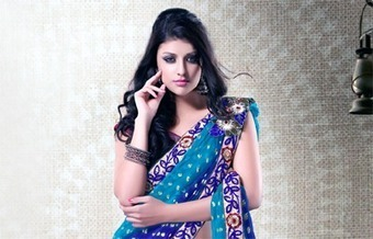 Langa Voni Designs By Designer Bhavana Fashion Passion | Womens Special | Scoop.it