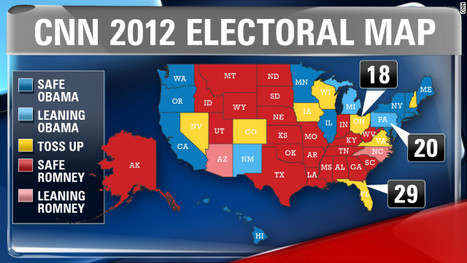 Free resources to help teach about elections – Schools of Thought ...   Social Studies Teacher   Scoop.it