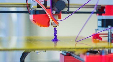 Stampa 3D e medicina: il progresso corre veloce | Appunti | Scoop.it