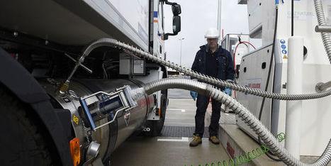 Transports: la filière gaz veut être une alternative au trio diesel-essence-électricité (Le Monde, 27/09/2016) | Voitures au gaz naturel (GNV) | Scoop.it