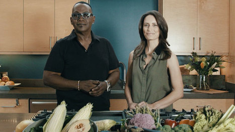 Watch: Randy Jackson on Healthy Eating | Everyday Health | PreDiabetes News | Scoop.it