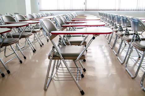 Maine schools learn how they rate in new A-F grading system | The Portland Press Herald / Maine Sunday Telegram | Beyond the Stacks | Scoop.it