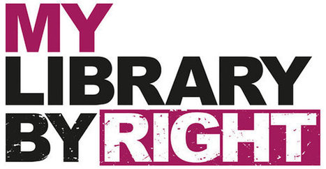 John Whittingdale: HM Government: act now to protect my statutory rights to a quality public library service | Librarysoul | Scoop.it
