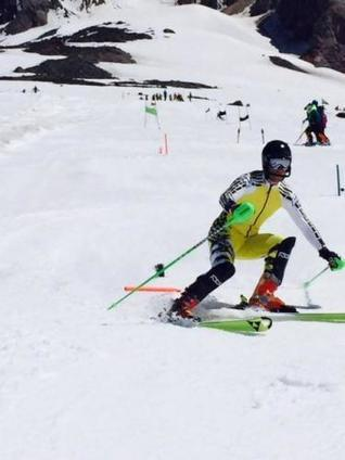Going for a skiing camp at Mount Hood: Things to keep in mind | NASC Mt. Hood Summer Ski Camp | Scoop.it
