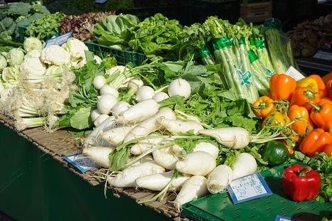 44 Idées de recettes de légumes du mois de mai,... | Tendances cuisine | Scoop.it