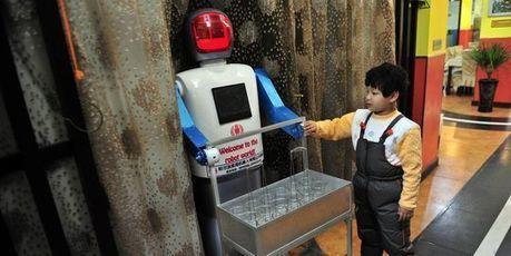 Sommes-nous arrivés au bout de l'innovation technologique? | Actualité high-tech et techno | Scoop.it