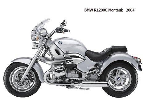 Motor: BMW R1200C Phoenix in Motorbike Parts | travel | Scoop.it