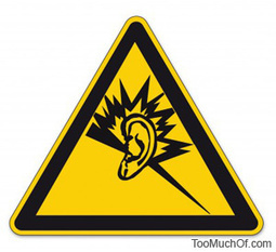 Too Much Noise Is Toxic   Unplug   Scoop.it