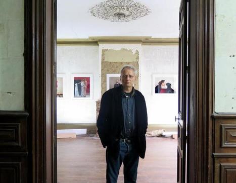 Claude Pauquet, au révélateur de la Villa Pérochon | Espace Mendes France, Poitiers | Scoop.it