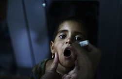 A promising and difficult plan to end polio | vaccination | Scoop.it