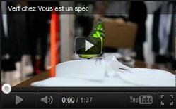 Vert Chez Vous Au Fil de l'Eau dans « Libération | Logistique Urbaine | Scoop.it