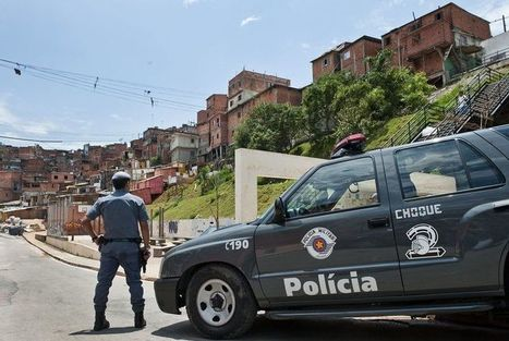 Brésil: un Français tué à Brasilia | Du bout du monde au coin de la rue | Scoop.it