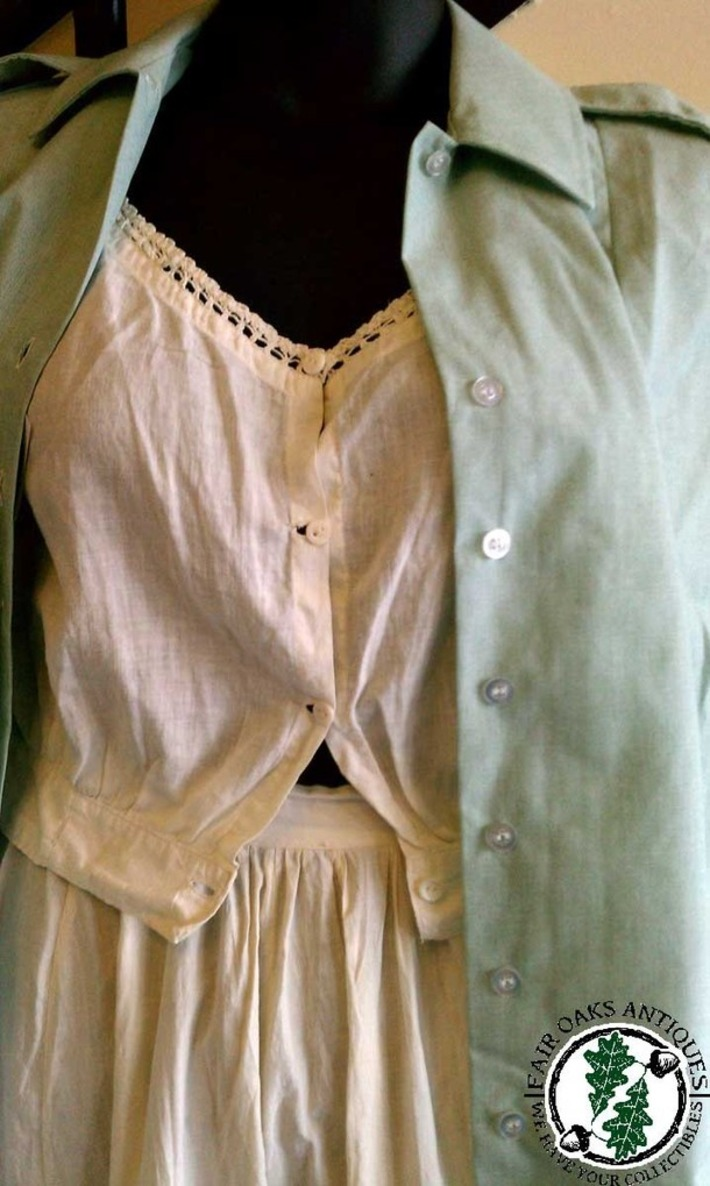 Authentic Prairie Style With Vintage Fashions | Antiques & Vintage Collectibles | Scoop.it